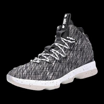 Men's Basketball Sports Shoes Outdoor Travel Walk Performance Athletic Sneakers