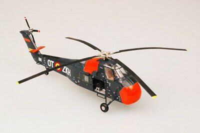 """Late Fertigmodell in 1:72 EASY MODEL® 36924 HH-60H 615 of HS-3 /""""Tridents/"""""""