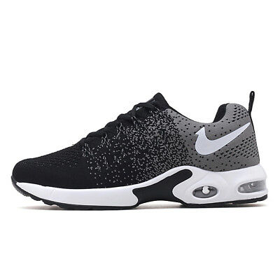 Athletic Running Shoes Men's Shoes Fashion Casual Sports Sneakers Comfortable