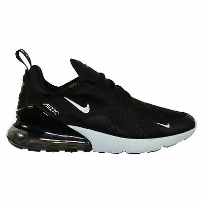 Nike Air Max 270 Mens AH8050-002 Black White Anthracite Running Shoes Size 11.5