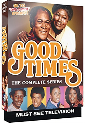 Good Times: The Complete Se...-Good Times: The Complete Series (11Pc) /  Dvd New