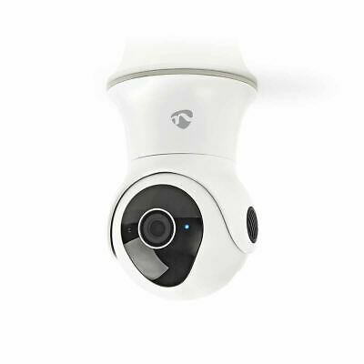 1080P HD Wireless Wifi IP Camera IR Security CCTV WLAN Baby Monitor CAM Pan Tilt