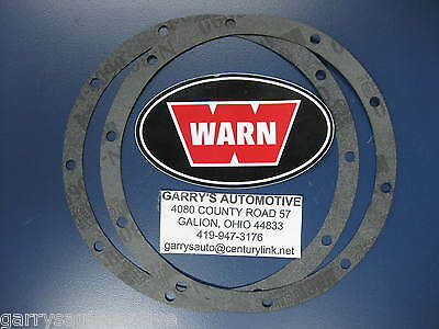 WARN 35241 Winch Housing
