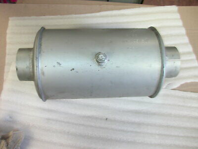 Maremont ZF307 Exhaust Spark Arrestor