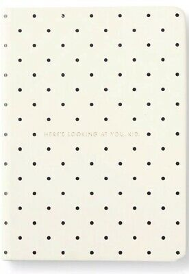 Kate Spade New York Brag Book HEY BABY Photo Album New with Tags