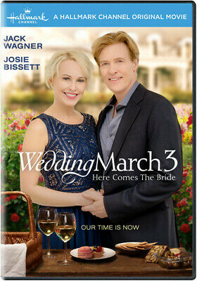 Wedding March 3: Here Comes the Bride [New DVD] Widescreen