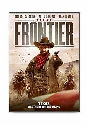 FRONTIER [New DVD] Subtitled, Widescreen