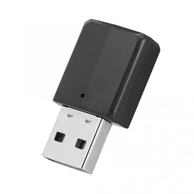 Bluetooth Music Transmitter Audio Receiver Dongle Aux 3.5mm Audio Jack USB Power
