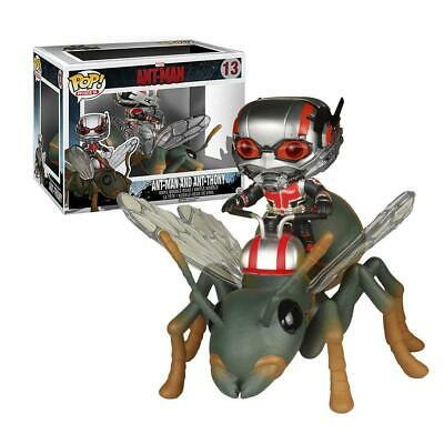 15CM Funko Pop Marvel Ant-Man And Ant-Thony Modell Action Figure Toys Collection