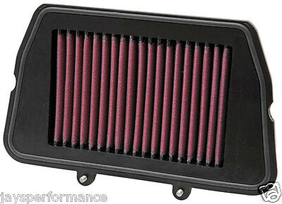 Kn Air Filter Replacement For Triumph Tiger 800: 2011-2013