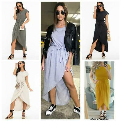 Women's Clothing New SELECT Ladies Wrap Culotte Jumpsuit BLACK Size 6-18