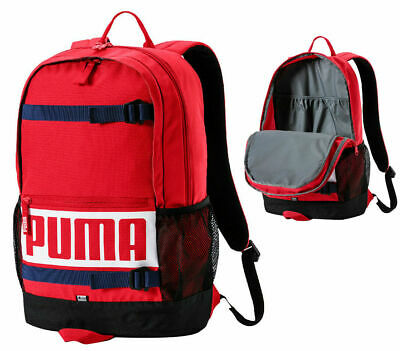 Backpack Rucksack School Bag Laptop Spacious 24L Lightweight Mens Ladies Kids