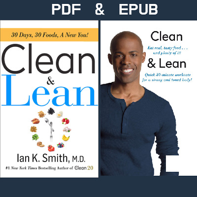 Clean & Lean 30 Days, 30 Foods, a New You![E~B00K]