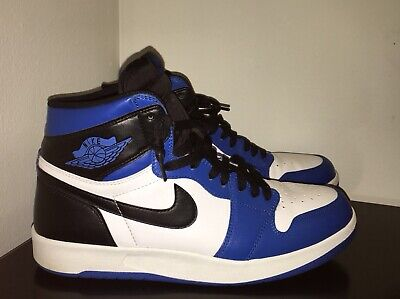 san francisco 0f3dc 86624 Air Jordan 1.5 The Return Reverse Fragment Royal Blue White Black Size 11