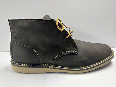 06305124267 RED WING 8883: Men's Heritage Concrete Classic 6 Inch Work Boot ...