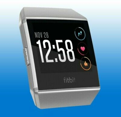 BRAND NEW - FitBit Ionic - Pebble Only - European Union