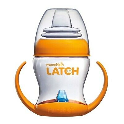 Munchkin Latch First Cup - Baby Sippy / Training Cup (2408)