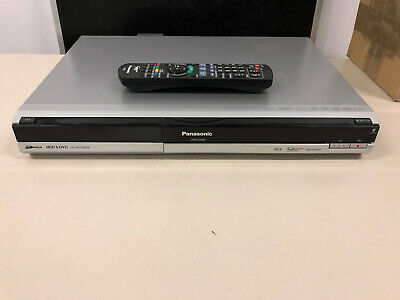 Panasonic DMR-EH585EGS DVD/HDD 250GB Recorder mit FB  volle Funktion