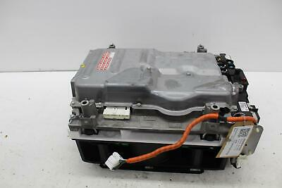2011 HONDA JAZZ EV/Hybrid High Voltage Converter Inverter 7921-100870