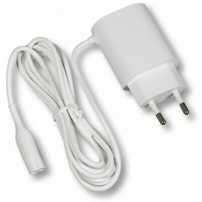 AUTHENTIC Braun EU Power Lead Charger Silk-épil Xpressive 7681, 7781 - Type 5375