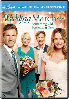 Wedding March 4: Something Old Something New DVD