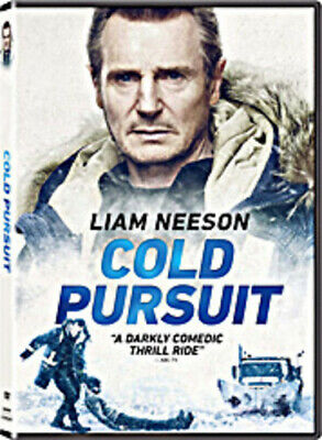 Cold Pursuit [New DVD] Ac-3/Dolby Digital, Dolby, Subtitled, Widescree