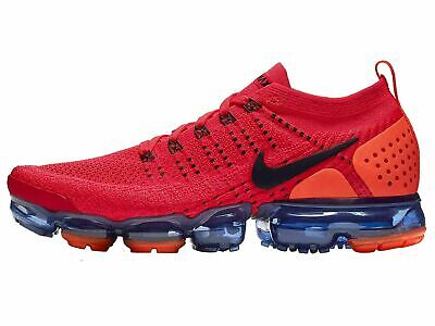 730b2a778dc1a Men s Nike Air Vapormax Flyknit 2 Shoes -Red Orbit -Size 14 -AR5406 600