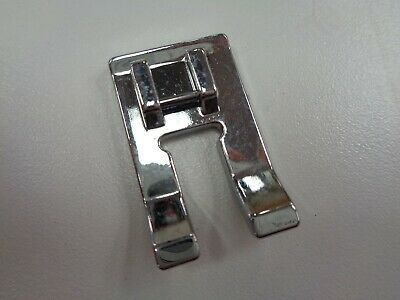 Singer 9910 9920 9940 9960 OPEN TOE EMBROIDERY Snap on Presser Foot Sole