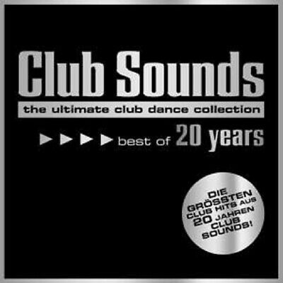 - Club Sounds: Best Of 20 Years - SME Media 88985322902 - (CD / Titel: # 0-9)