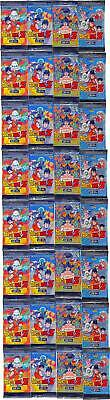 Panini Dragon Ball Z: Movie Collection Booster Pack (Lot of 32)