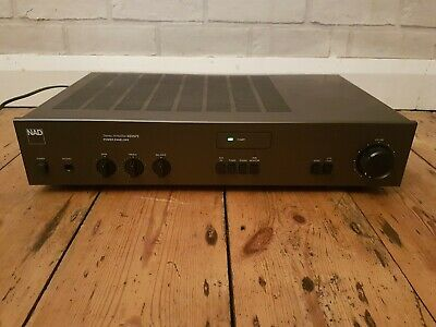 Nad 3225PE Power Envelope Stereo Amplifier