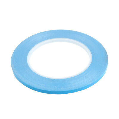 Cooling Tape Strong Adhesive Conductive Thermal Tape Double Sided 5mm