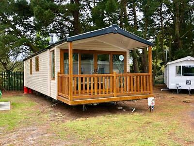 Private sale Caravan Holiday Home for sale Norfolk Great Yarmouth, FREE TOUR
