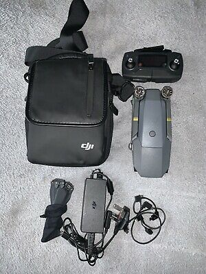 DJI Mavic Pro Excellent condition hardly used Plus Protective Case