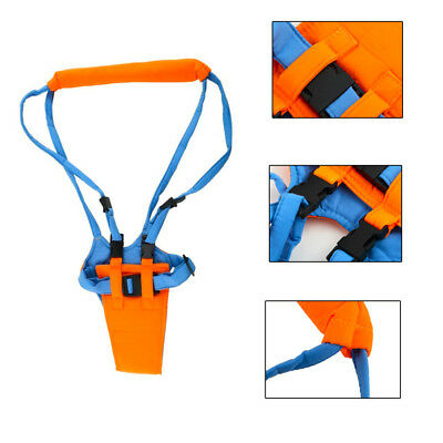 Safety Harness Baby Kid Toddler Learning Assistant Moon Walk Walker
