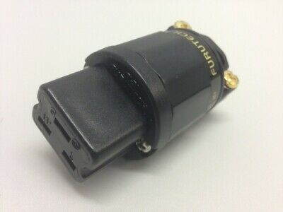 Furutech FI-31 Gold (16A) IEC Connector