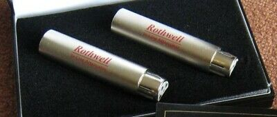 Rothwell Audio Balanced XLR In-Line Attenuators Pair