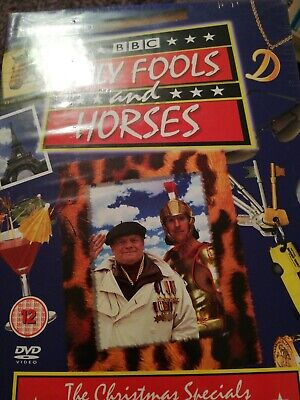 Only fools and horses dvd 3 Christmas specials