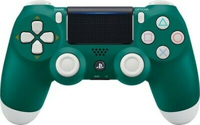 New OFFICIAL Sony Playstation 4 Dual Shock 4 Wireless Controller Alpine Green!!
