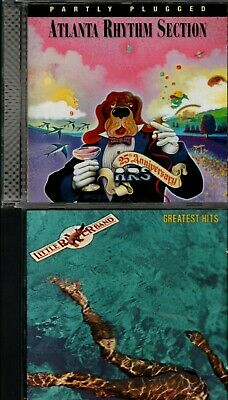 Little River Band, Little River Band - Greatest Hits ~ CD