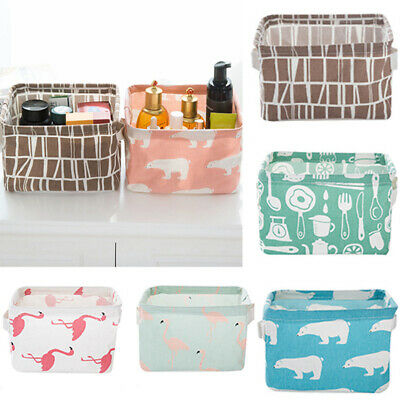 6Pcs Waterproof Storage Clothes Organizer Bags Packing Pouch Cube Travel Luggage