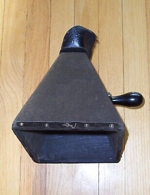 Vintage Antique Hand Held Viewer - Unusual For ?