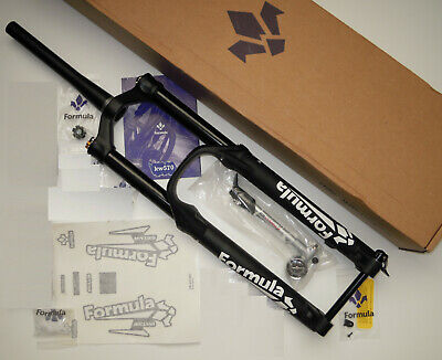 Kit Neopos volume spacer x forks Selva Thirty Five//5 Nero R SB40211-00 Formula