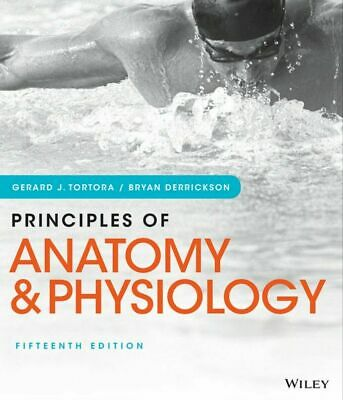(PDF) Principles of Anatomy and Physiology 15th edition
