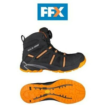 Solid Gear 80007 Phoenix GTX Technical Safety Boot - Various Sizes