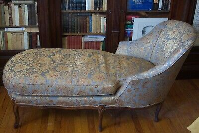 Antique Lounge Chair- Perfect Condition