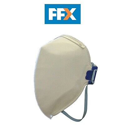 Scan SCAPPEP2FF Pli Plat Jetable Masque FFP2 Protection (3)
