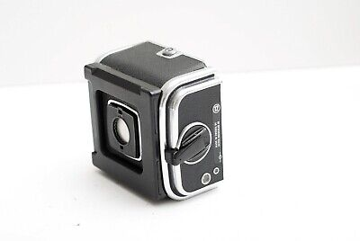 ☆EXC+++☆ Hasselblad A12 film back w. Dark Slide Holder. Works and without leaks
