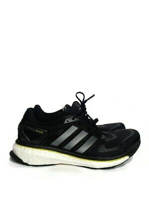 Brand New Official adidas Energy Boost M Running Shoe G64392 Men's Size 10.5