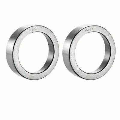 SINGLE CUP STANDARD TOLERANCE TIMKEN 46369 TAPERED ROLLER BEARING STRAIGHT...